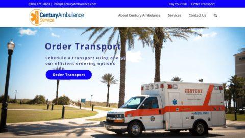 Century Ambulance