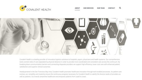 Covalent Health Solutions