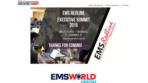 EMS Redline Summit