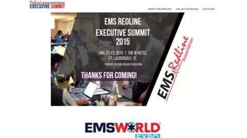 EMS Redline Summit